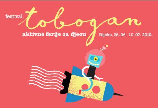 Krenule prijave na radionice u sklopu trećeg dječjeg festivala Tobogan!