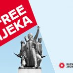 Free Rijeka: panel discussion / exhibition / choirs / cooking