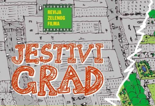 Revija zelenog filma: Jestivi grad