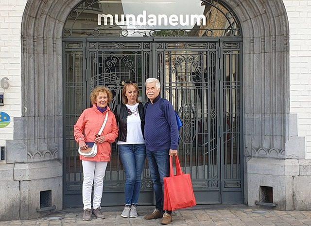Susjedstvo Drenova posjetilo Mons