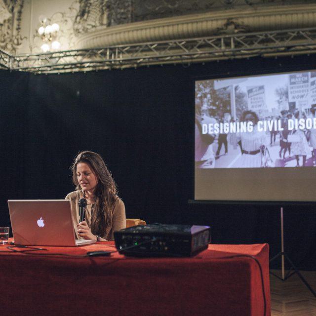 Jennifer Lyn Morone ponovno u Filodrammatici s radionicom pisanja priča o budućnosti rada