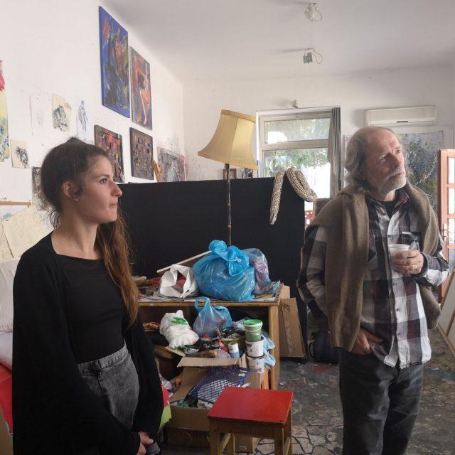 Rijeka 2020 dovela svjetske umjetnike na Kvarner