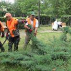 Parkovi KBC-a Rijeka oživjeli radom osoba s invaliditetom