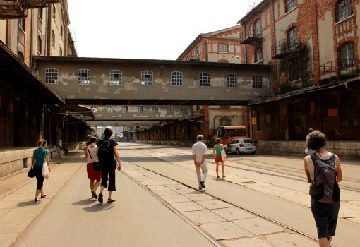 Call for participation in Make a Move – Rijeka Lab