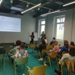 Rijeka 2020 – European Capital of Culture Classroom flagship provides training for over one thousand people – the Productions in Culture programme ends