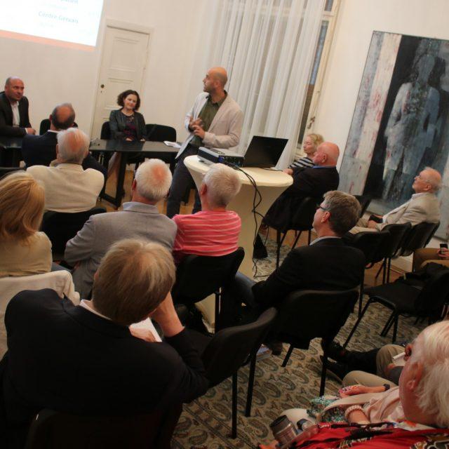 U Berlinu predstavljen program Rijeke 2020 – EPK i grad Rijeka kao nova uzbudljiva kulturna destinacija