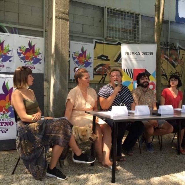 Najavljen program Porto Etna – festivala svjetske glazbe i gastronomije Rijeke 2020
