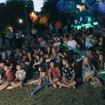 A great party in Vladimir Nazor Park closed the children's Tobogan Festival