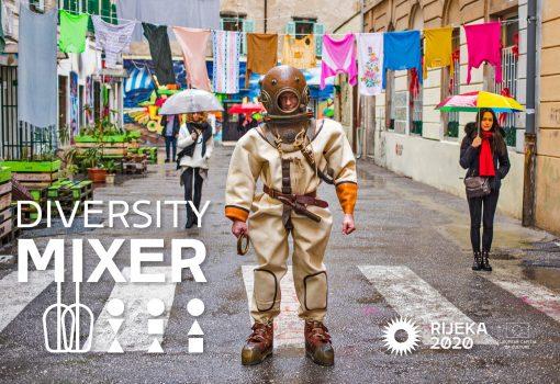 Radionice o sudjelovanju u kulturi: raznolikosti i inkluzija