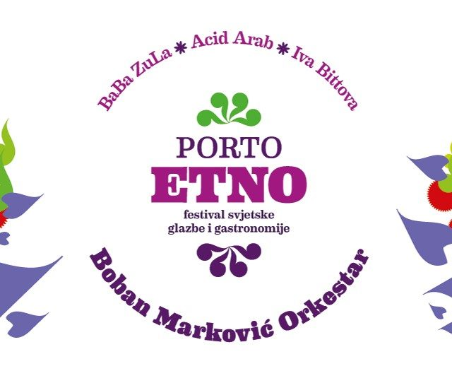 Programme of Porto Etno announced – World Music and Gastro Festival Rijeka 2020