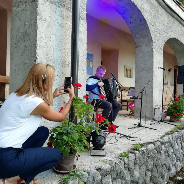 """""""Gomirje Harmonika Mundijal 2019"""" – prijestolnica harmonike"""