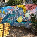 Ekipa s Kozale uredila kvartovski zeleni kutak za sve generacije