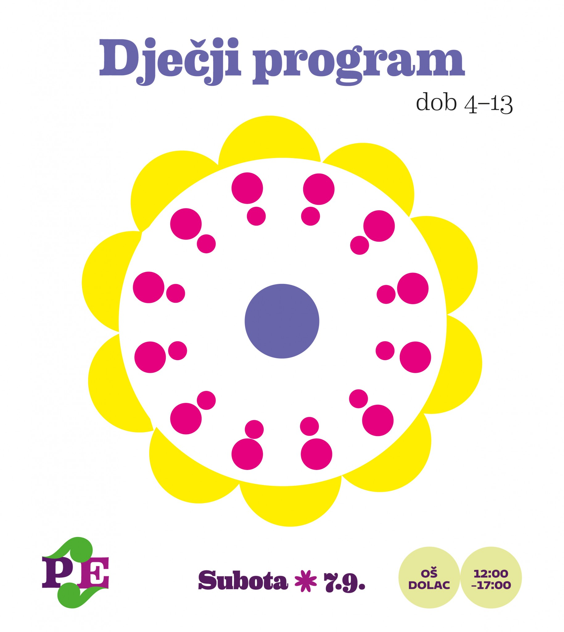 Djecji program