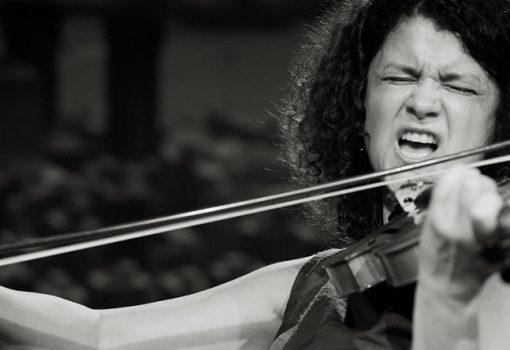 Iva Bittová, zvijezda world music scene uz Putokaze i Porto Etno orkestar nastupa u HNK Ivana pl. Zajca