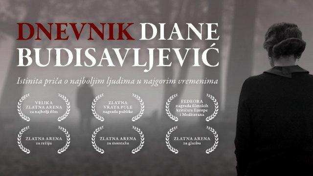 Početak nove sezone u Art-kinu uz veliku premijeru Dnevnika Diane Budisavljević