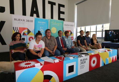 Predstavljen program za djecu koji se u sklopu Europske prijestolnice kulture u Rijeci održava 2020. godine