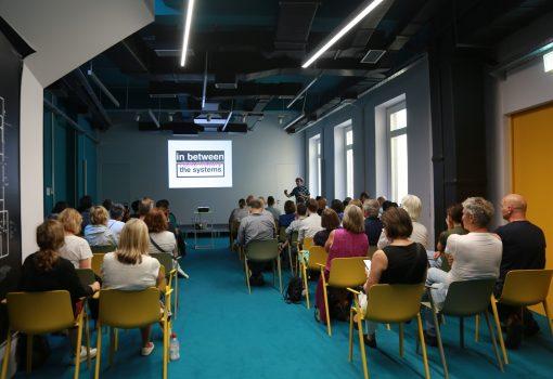 Ugostili smo Europsko udruženje za arhitektonsko obrazovanje (EAAE)