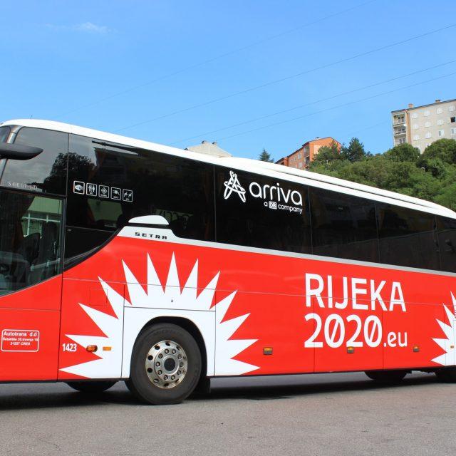 Započinjemo s predstavljanjem programa za 2020. godinu i u drugim hrvatskim gradovima