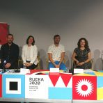 The first anniversary of RiHub marked with a presentation of the Rijeka 2020 educational and participatory programmes