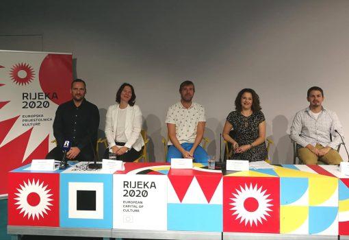 Povodom prvog rođendana RiHuba predstavljeni su edukativni i sudionički programi Rijeke 2020