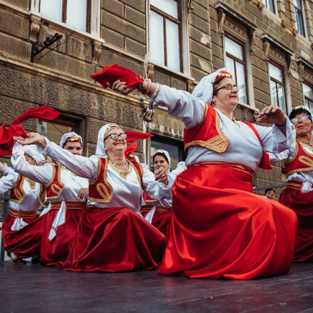 Više od tri tisuće građana posjetilo Porto Etno festival