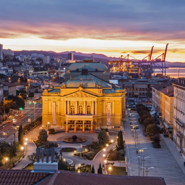 Performance Studies international, PSi# 26 will be held in Rijeka