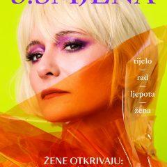 Omogućeno digitalno čitanje priloga 3. smjena, objavljeno u magazinu Gloria Glam