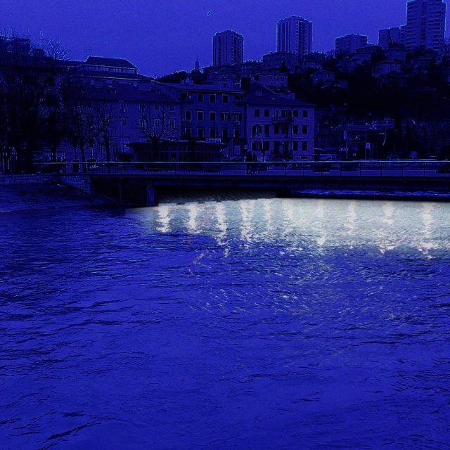 Dvije nove instalacije u ritmu vode u sklopu pretprograma Europske prijestolnice kulture