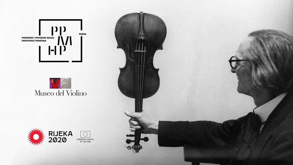 Violinom iznad granica / Stradivari u Rijeci – Kresnik i Cremona