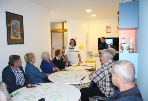 Čujemo li naše starije? – projekt uključivanja umirovljenika u društvo