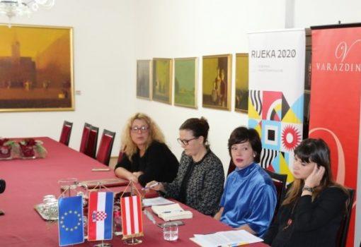 U Varaždinu predstavljen program Kuhinje različitosti