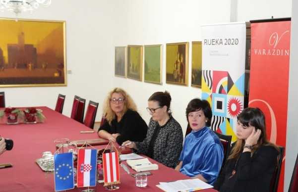 Kitchen of Diversity programme announced in Varaždin