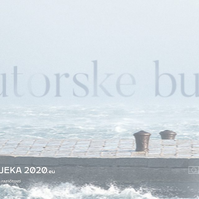 Predstavljanje zbornika priča na kakvom još niste bili: doživite Autorske bure u jedinstvenom prostoru Riječke ribarnice