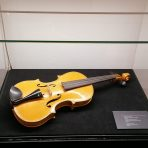 Koncert na Kresnikovim violinama