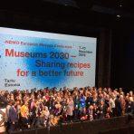 Grad Rijeka u 2020. godini bit će domaćin konferenciji Europske mreže muzejskih organizacija NEMO