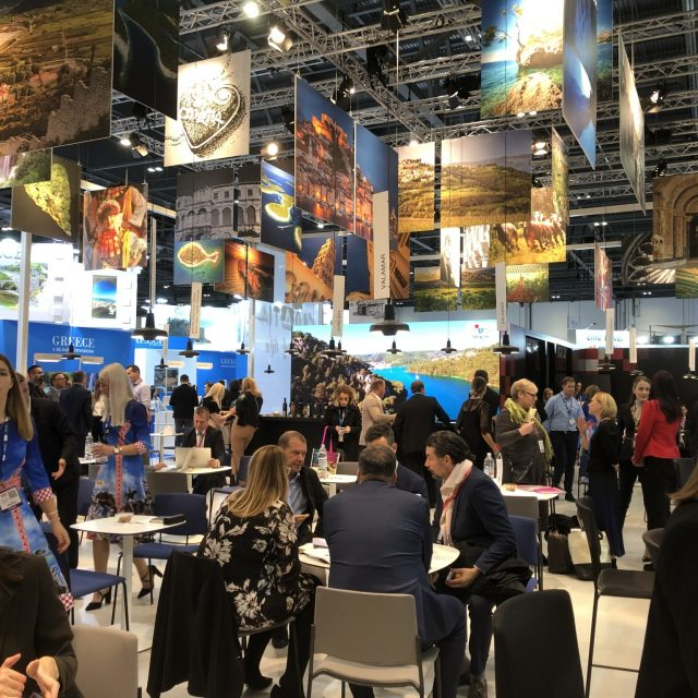 Presentation of the City of Rijeka at WTM in London