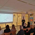 Presentation of European Capital of Culture – Rijeka 2020 in Stockholm