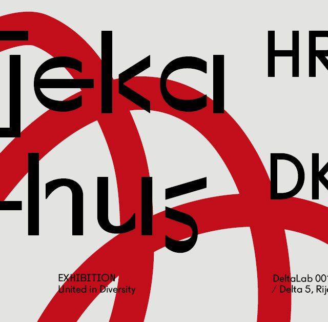 Otvara se izložba radova riječkih i danskih umjetnika