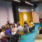 Projektni alati suradnje i razvoja povjerenja – radionica za aktivno građanstvo