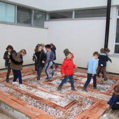 Gradnjom ciglenog labirinta završava se projekt Zeleni Sušak – Hommage Josipu Kulfaneku II
