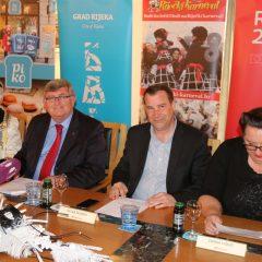 Najveća Međunarodna karnevalska povorka do sada – sastavni dio programa Europske prijestolnice kulture