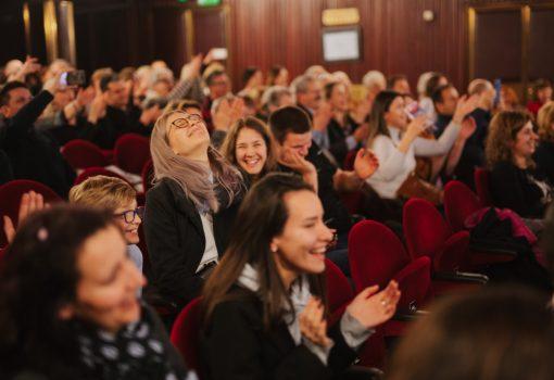 Putujuće filmske radionice: Održana velika premijera školskih filmova u Art-kinu