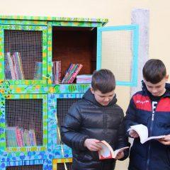 Trg Svete Barbare u Starom gradu pretvorio se u malo dječje književno carstvo