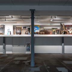 Vodstvo kroz izložbu Davida Maljkovića – S kolekcijom