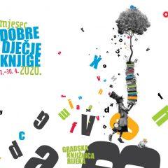Mjesecu dobre dječje knjige ususret: festivalsko slavlje dječjeg čitanja i kreativnosti