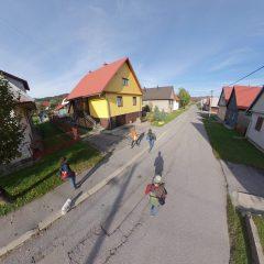 Virtual tour of the ECoC Mrkopalj neighbourhood through the eyes of a Dutch art collective and Rijeka's Tajci Cekada