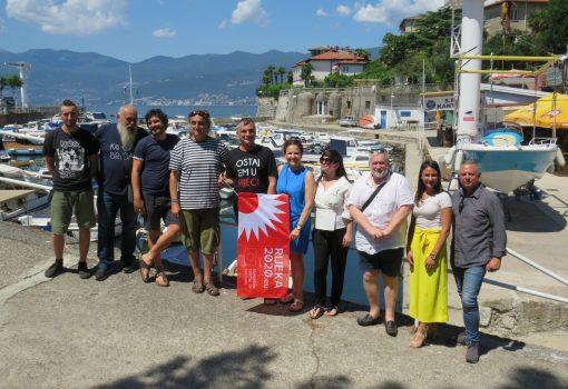 Najavljen program otvorenja Kantrida FKK 2020 – Europski kvart kulture