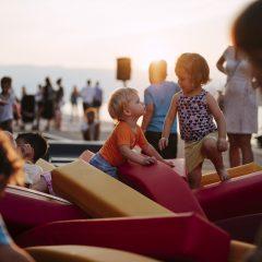 Otvoreno dječje igralište Balthazarov Uragan na Molo longu