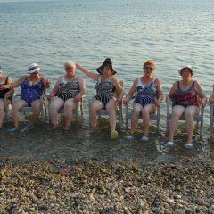 'Djevojke koje sanjaju more' u susjedstvu Vrbnik u sklopu programa Mreža kina na egzotičnim lokacijama