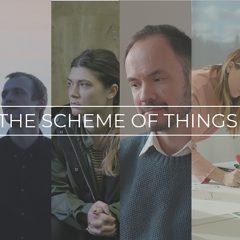 """Video instalacija """"Shema stvari"""" američke umjetnice Jennifer Lyn Morone u riječkoj Filodrammatici"""